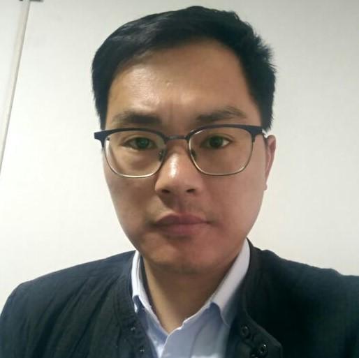 Ivan Zhong